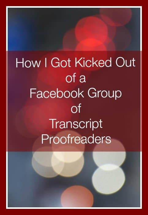 transcript proofreaders
