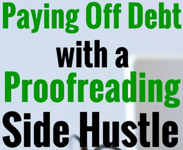 An Extra $600 in Three Weeks… with Proofreading! How Alaina Did It
