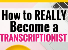 How to Become a Transcriptionist: Expert Interview with Janet Shaughnessy