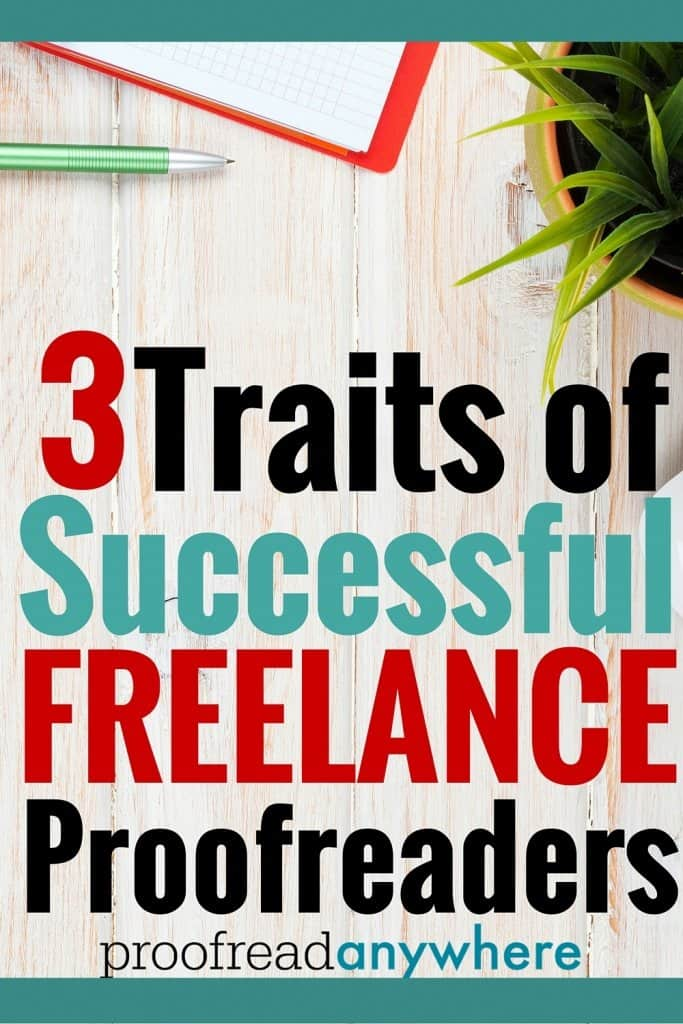 Freelancers who succeed (and keep succeeding) possess three specific traits. They possess all three traits. Never just one. Never only two. Always ALL THREE. These are the 3 pillars of success.