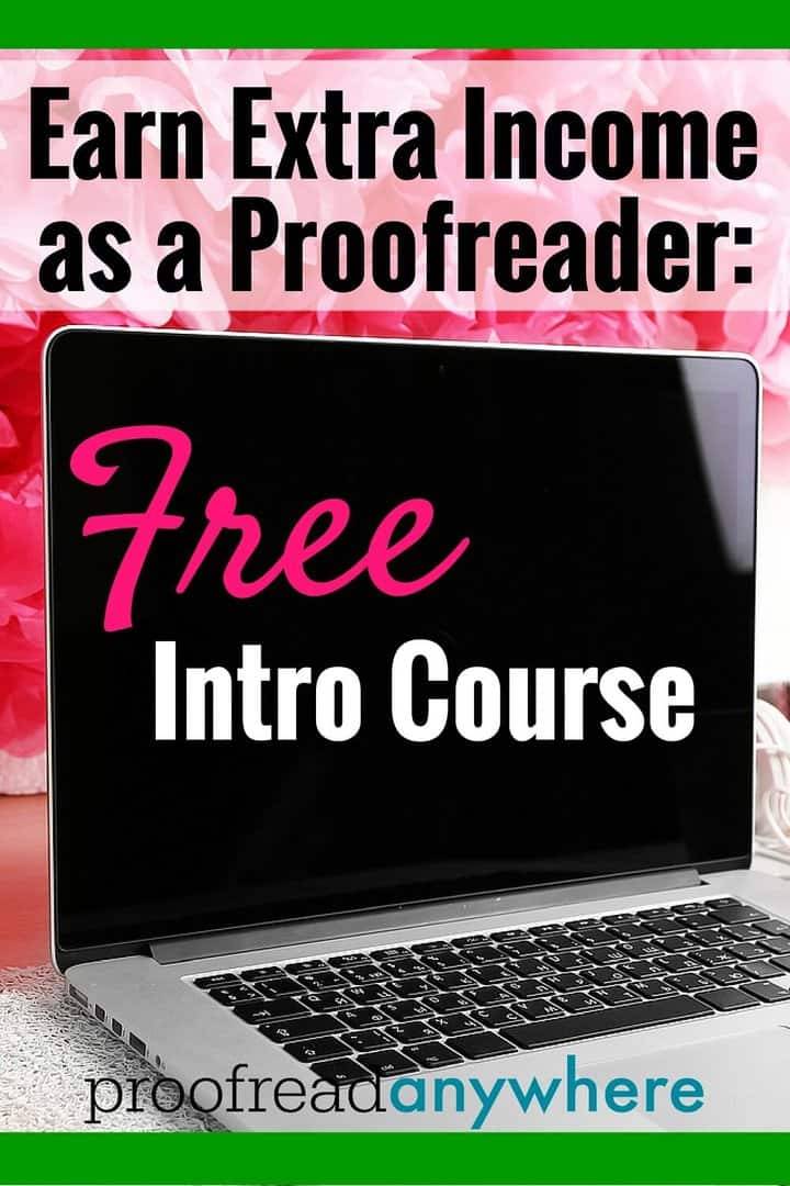 Essay proofreader online