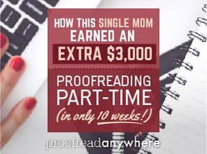 How This Single Mom Earned an Extra $3,000 (in 10 Weeks!)