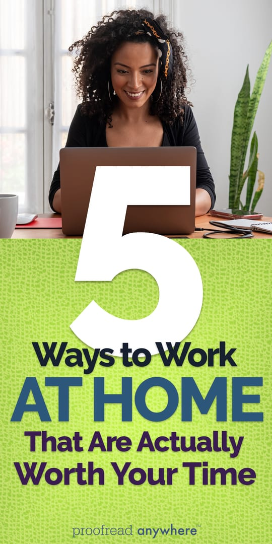 Sick of commuting to work every day? Check out these 5 ways you can work anywhere -- from your home to a couch in Paris!