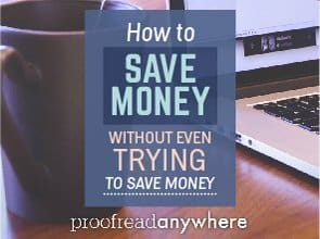[Digit Review] How to Save Money Without Even TRYING to Save Money