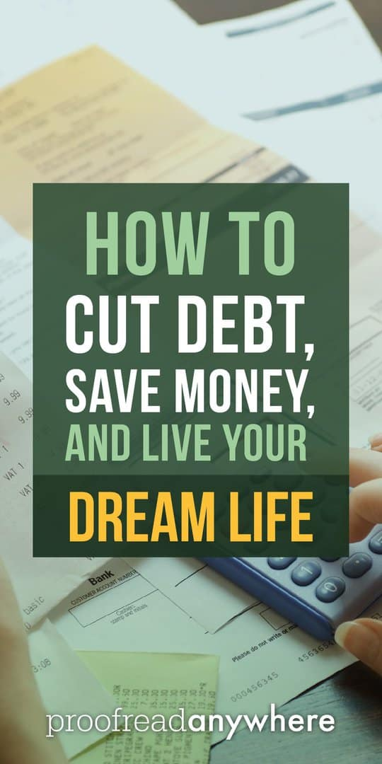 Awesome personal finance advice. Sounds boring, but TOTALLY worth the read!