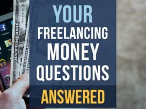 Personal Finance Advice for Freelancers: How to Cut Debt, Save Money, and Live Your Dream Life
