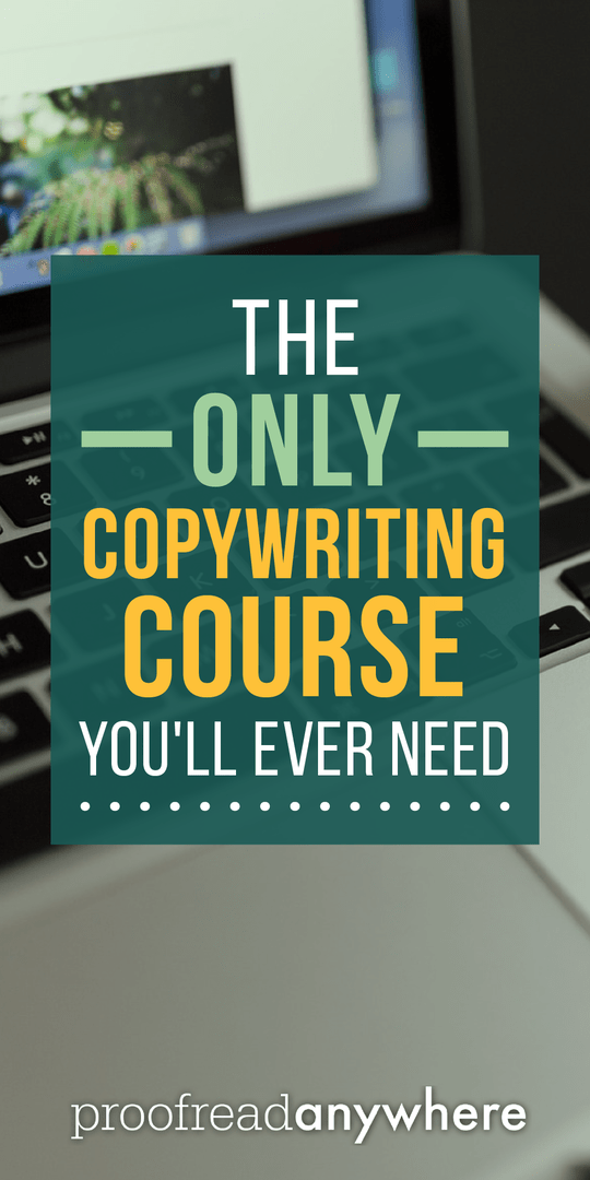 Ray Edwards's Copywriting Academy review