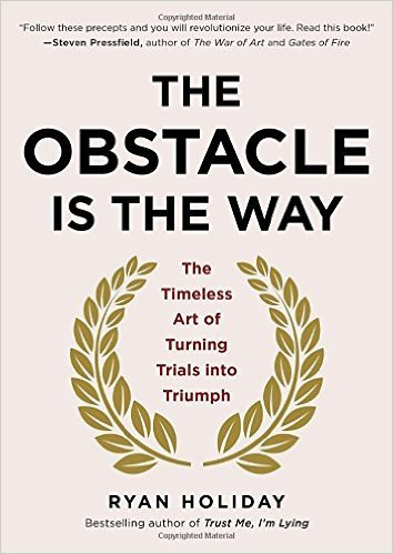 Do you feel stuck? Here's a great list of motivational books that can help.