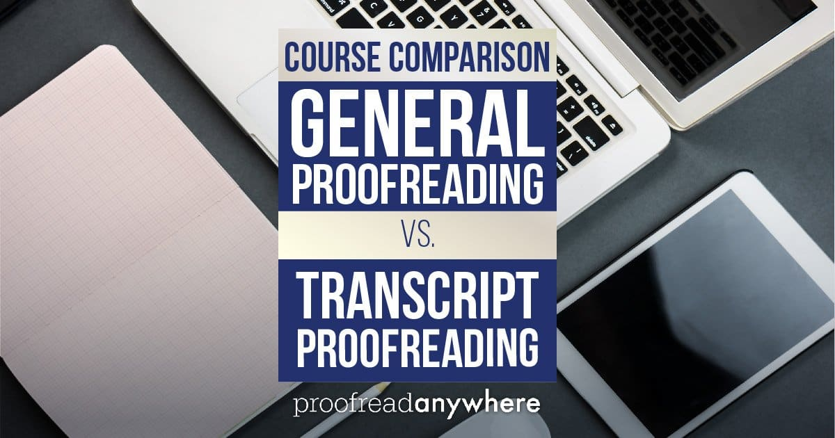 how long does it take to proofread a page