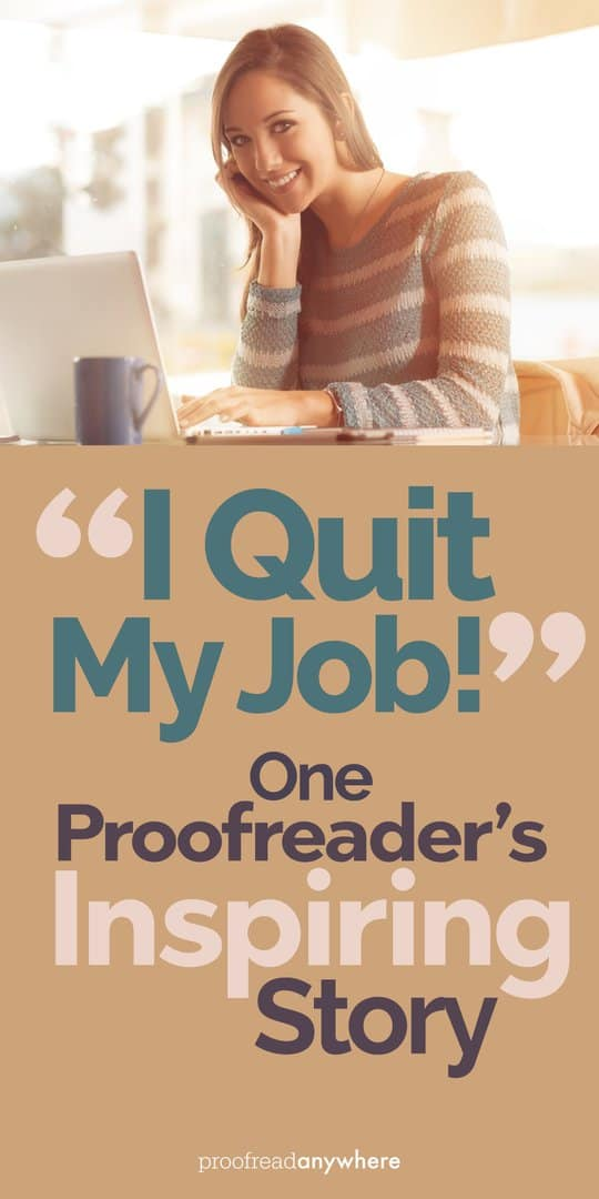 """It's YOUR turn to say """"I quit my full-time job"""" and start living your dream life"""