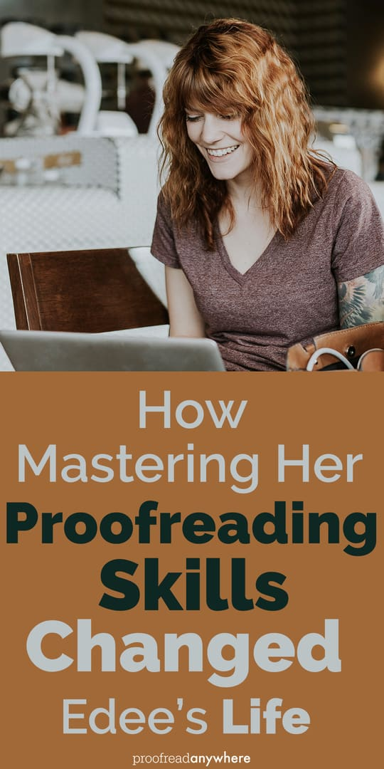 Want to be a successful proofreader? Find the best resources to improve your proofreading skills and watch your biz grow!