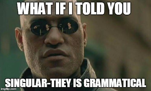 5 more grammar myths you can stop believing