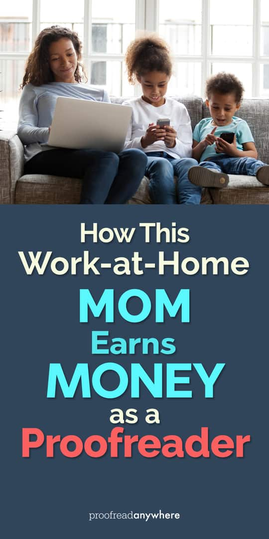 How this work-at-home mom found the work-life balance she needed