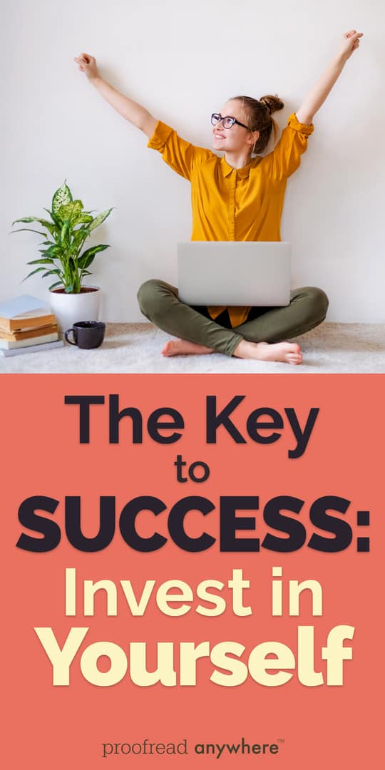 Don't have time to go it alone? Invest in yourself and shortcut your way to success!