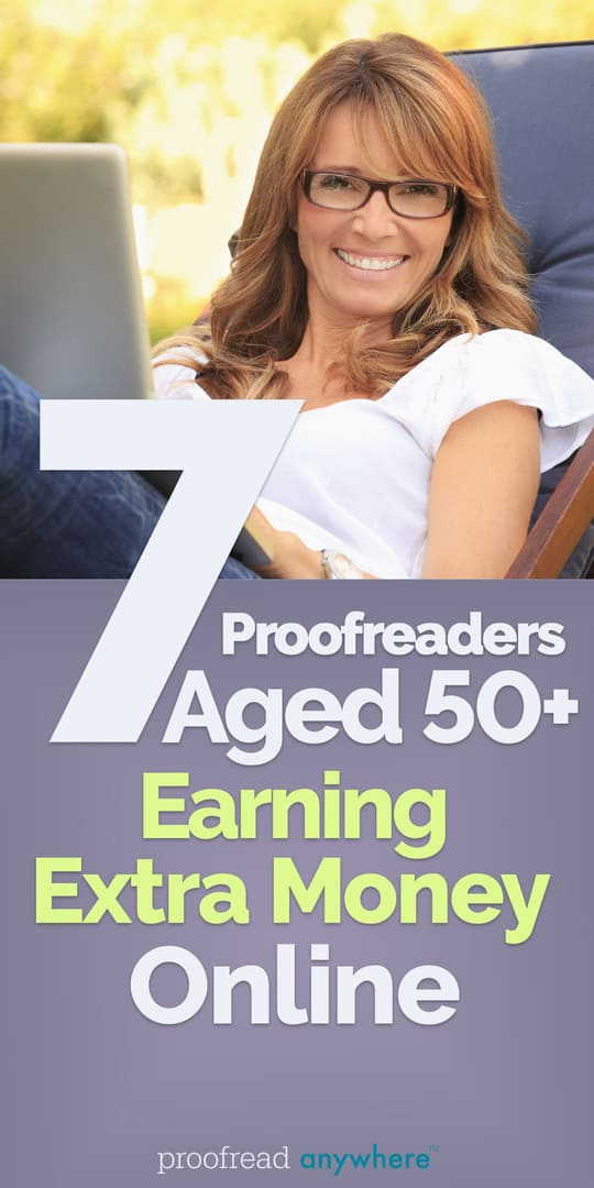 Best way of earning extra money online? Proofreading!