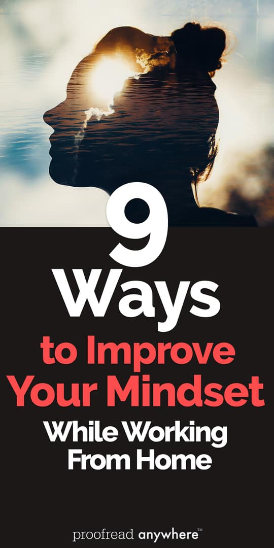These tips will help you improve your mindset and stay calm during the crisis!