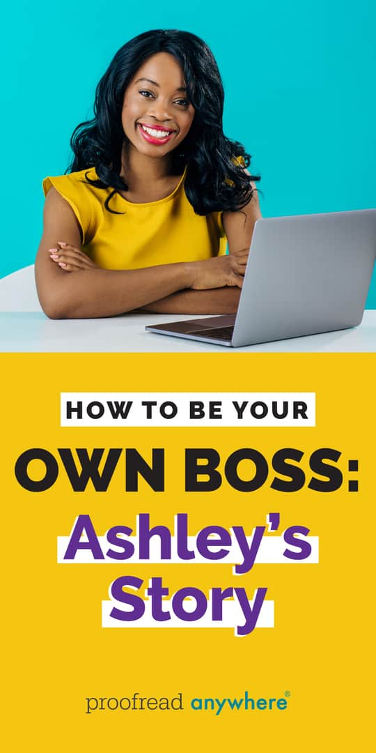 Escape the monotony and be your own boss!