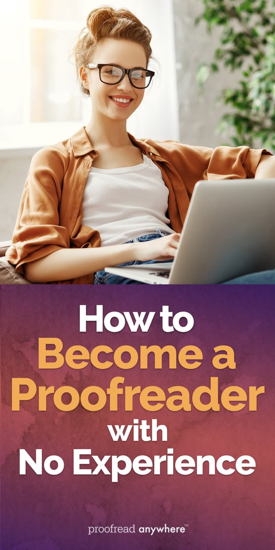 """Ever wondered """"What is proofreading and how do I become a proofreader with no experience?"""" Answers here!"""