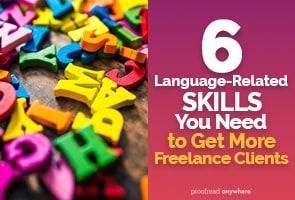 Use these language-related soft skills to get more freelance clients